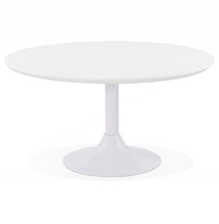 Table basse design BELLA KOKOON CT00620WH