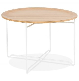 Table basse design MAREA KOKOON CT00650NAWH