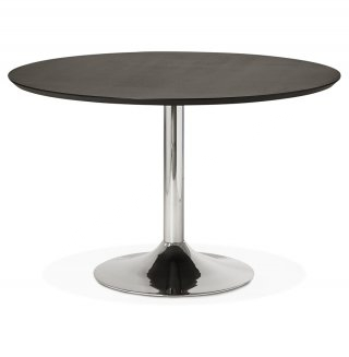 Table à diner design BLETA 120 KOKOON DT00520BL