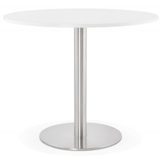 Table à diner design GODET KOKOON DT00720WH