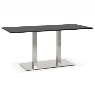 Table à diner design SUTTON KOKOON DT00850BL
