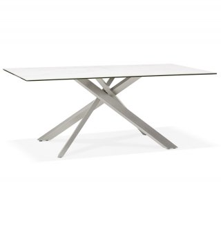 Table à diner design DT01290WHBS