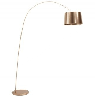 Lampe de sol design PILLAR KOKOON FL00300CO