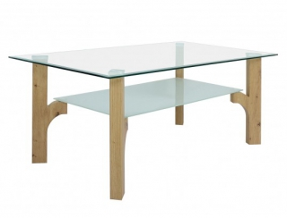 INTERLINK - Table basse Foresto table basse