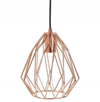 Lampe suspendue design PARAL KOKOON HL00520CO