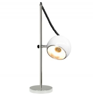 lampe de table MOON KOKOON TL00040WH