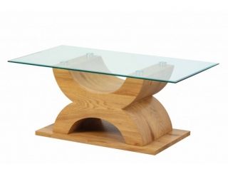 INTERLINK - Table basse X-Type table basse