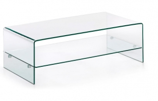 LF - Table basse Table Burano C536C07 verre