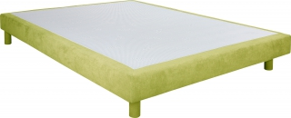 UB DESIGN - Sommier  90 x 200 Chatel Light 90x200cm Bronx green