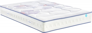 MERINOS - Matelas 160 x 200 Chilly Wave 160x200cm