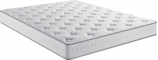 SIMMONS - Matelas 160 x 200 Delicieux