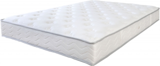 DUVIVIER - Matelas 120 x 190 Grand Confort Visco 120x190