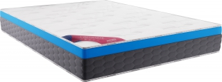 DUNLOPILLO - Matelas 140 x 200 L'Optimiste - 140x200cm