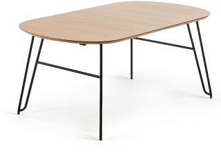 LF - Table de salle à manger Novaks table 170/230cm