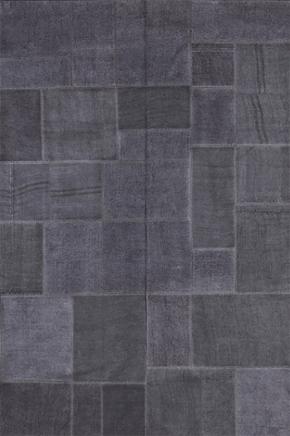 UB DESIGN - Tapis Milano dark grey 170x240cm