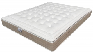 LA CASA MODERNA - Matelas 160 x 200 Suite Pillow Top 160x200cm